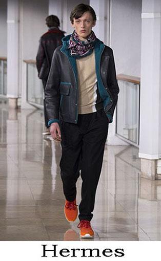 Hermes Fall Winter 2016 2017 Style Brand For Men Look 19