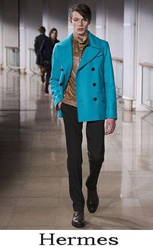 Hermes Fall Winter 2016 2017 Style Brand For Men Look 21