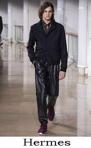 Hermes Fall Winter 2016 2017 Style Brand For Men Look 22