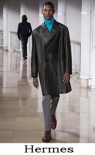 Hermes Fall Winter 2016 2017 Style Brand For Men Look 23
