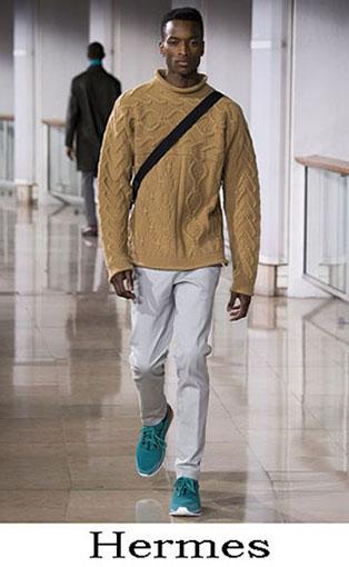 Hermes Fall Winter 2016 2017 Style Brand For Men Look 24