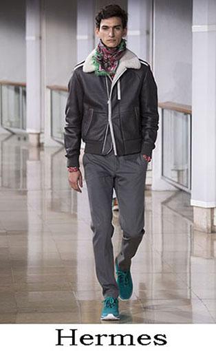 Hermes Fall Winter 2016 2017 Style Brand For Men Look 25