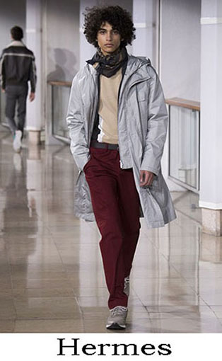Hermes Fall Winter 2016 2017 Style Brand For Men Look 26