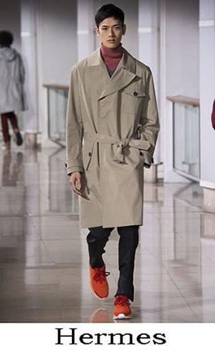 Hermes Fall Winter 2016 2017 Style Brand For Men Look 28