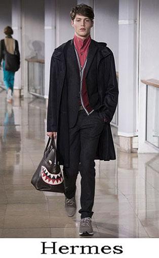 Hermes Fall Winter 2016 2017 Style Brand For Men Look 30
