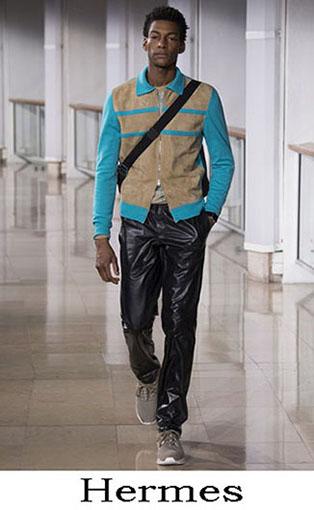 Hermes Fall Winter 2016 2017 Style Brand For Men Look 31