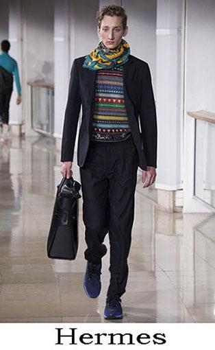 Hermes Fall Winter 2016 2017 Style Brand For Men Look 32