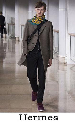 Hermes Fall Winter 2016 2017 Style Brand For Men Look 33