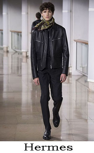 Hermes Fall Winter 2016 2017 Style Brand For Men Look 35