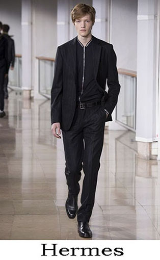 Hermes Fall Winter 2016 2017 Style Brand For Men Look 36