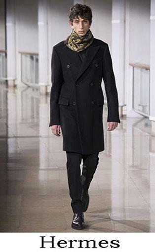 Hermes Fall Winter 2016 2017 Style Brand For Men Look 37