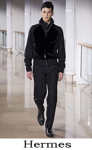 Hermes Fall Winter 2016 2017 Style Brand For Men Look 38