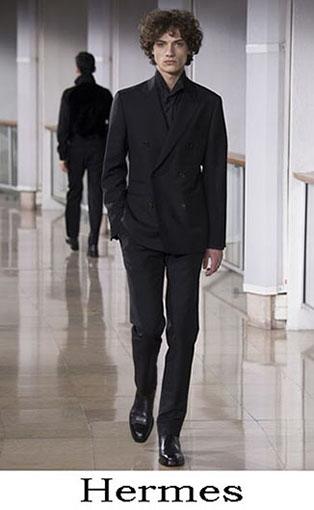 Hermes Fall Winter 2016 2017 Style Brand For Men Look 39