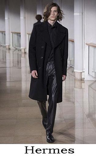 Hermes Fall Winter 2016 2017 Style Brand For Men Look 40