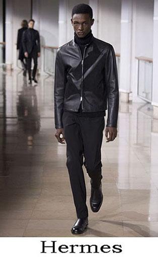 Hermes Fall Winter 2016 2017 Style Brand For Men Look 41