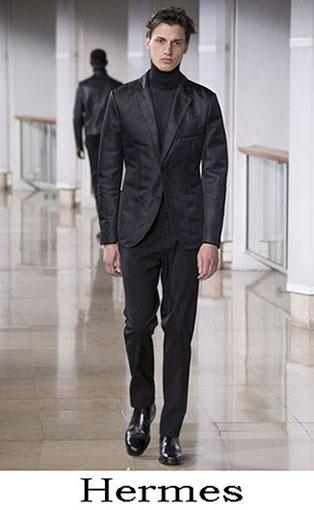 Hermes Fall Winter 2016 2017 Style Brand For Men Look 42