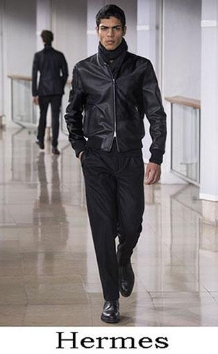 Hermes Fall Winter 2016 2017 Style Brand For Men Look 43