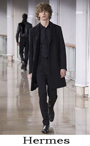 Hermes Fall Winter 2016 2017 Style Brand For Men Look 44