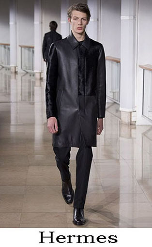 Hermes Fall Winter 2016 2017 Style Brand For Men Look 45
