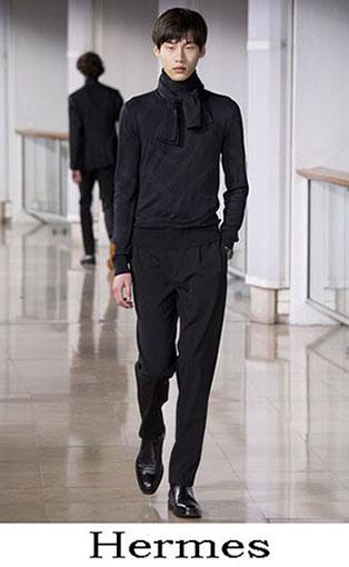 Hermes Fall Winter 2016 2017 Style Brand For Men Look 46