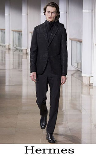 Hermes Fall Winter 2016 2017 Style Brand For Men Look 47