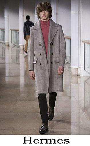 Hermes Fall Winter 2016 2017 Style Brand For Men Look 5
