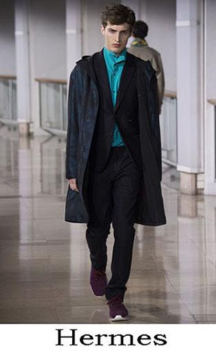 Hermes Fall Winter 2016 2017 Style Brand For Men Look 7