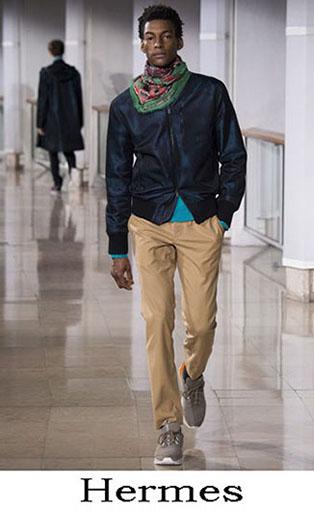Hermes Fall Winter 2016 2017 Style Brand For Men Look 8