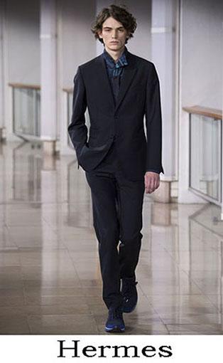 Hermes Fall Winter 2016 2017 Style Brand For Men Look 9