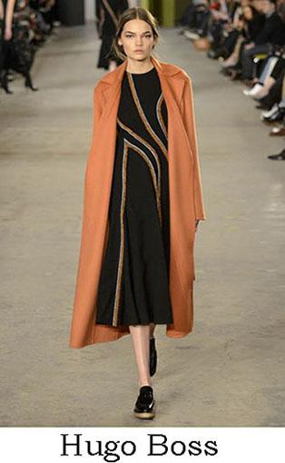 Hugo Boss Fall Winter 2016 2017 Style Brand Women 11