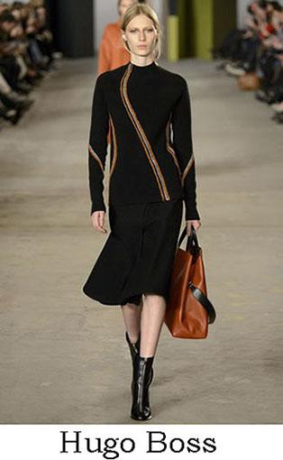 Hugo Boss Fall Winter 2016 2017 Style Brand Women 12