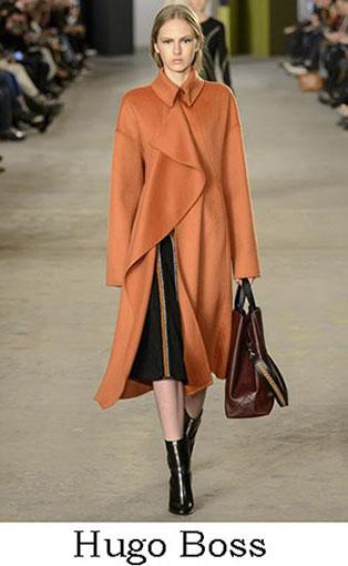 Hugo Boss Fall Winter 2016 2017 Style Brand Women 13
