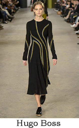 Hugo Boss Fall Winter 2016 2017 Style Brand Women 14