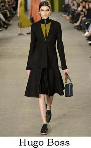 Hugo Boss Fall Winter 2016 2017 Style Brand Women 17
