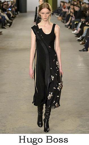 Hugo Boss Fall Winter 2016 2017 Style Brand Women 2
