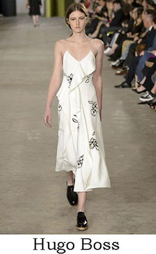 Hugo Boss Fall Winter 2016 2017 Style Brand Women 22
