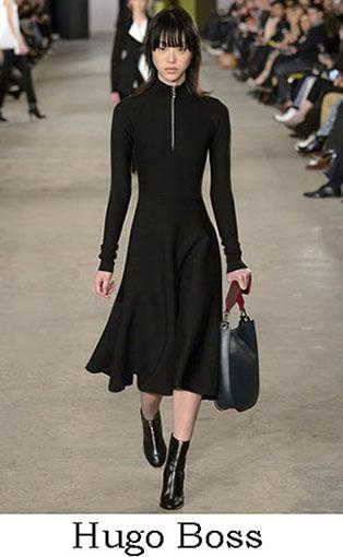 Hugo Boss Fall Winter 2016 2017 Style Brand Women 23