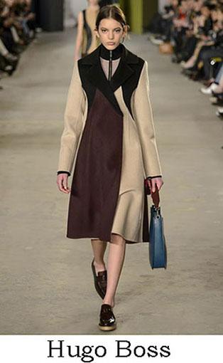 Hugo Boss Fall Winter 2016 2017 Style Brand Women 27