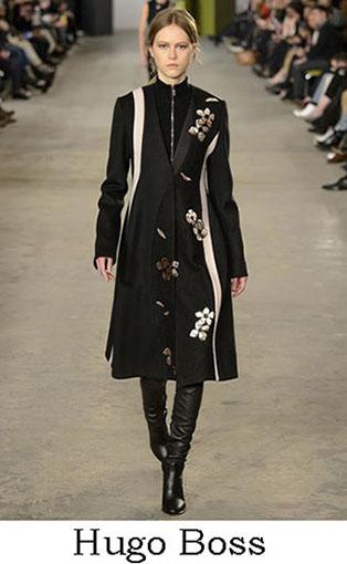Hugo Boss Fall Winter 2016 2017 Style Brand Women 3