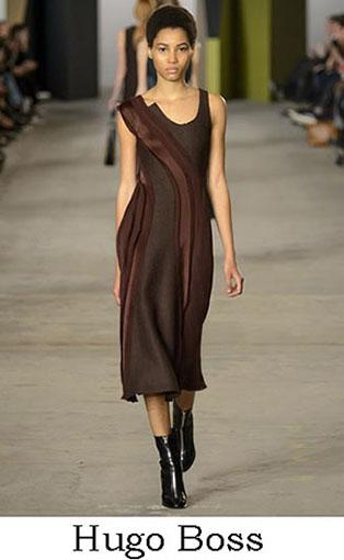 Hugo Boss Fall Winter 2016 2017 Style Brand Women 32