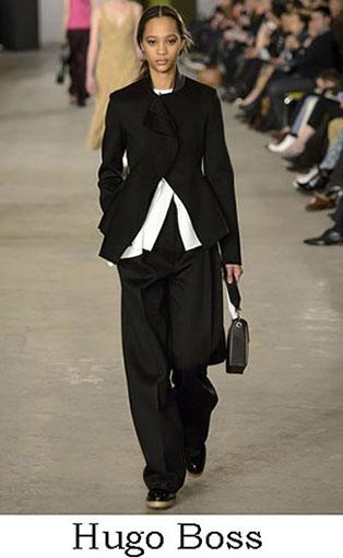 Hugo Boss Fall Winter 2016 2017 Style Brand Women 35