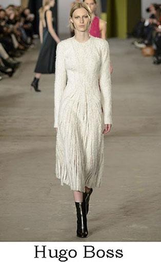 Hugo Boss Fall Winter 2016 2017 Style Brand Women 37