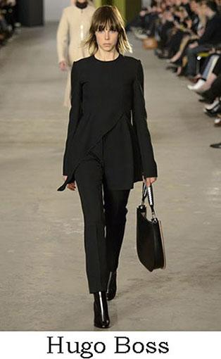 Hugo Boss Fall Winter 2016 2017 Style Brand Women 5