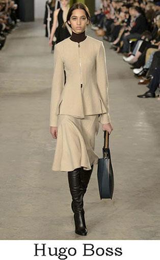 Hugo Boss Fall Winter 2016 2017 Style Brand Women 6