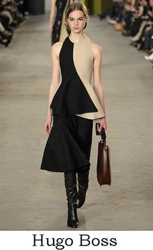 Hugo Boss Fall Winter 2016 2017 Style Brand Women 7