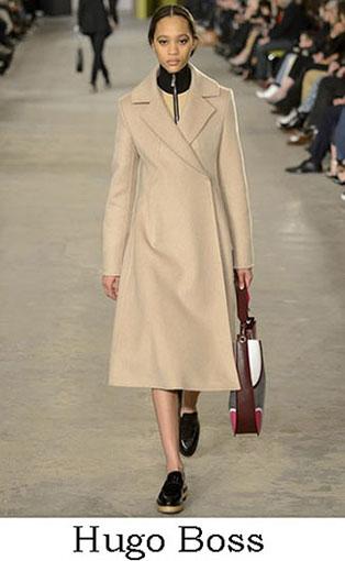 Hugo Boss Fall Winter 2016 2017 Style Brand Women 9
