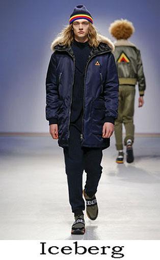 Iceberg Fall Winter 2016 2017 Lifestyle For Men Look 6