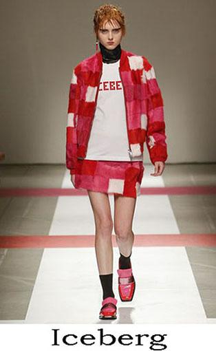 Iceberg Fall Winter 2016 2017 Style Brand For Women 22