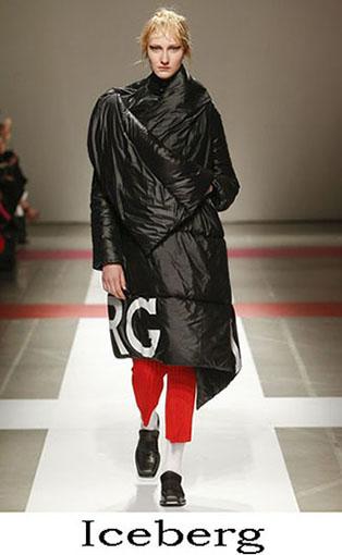Iceberg Fall Winter 2016 2017 Style Brand For Women 40