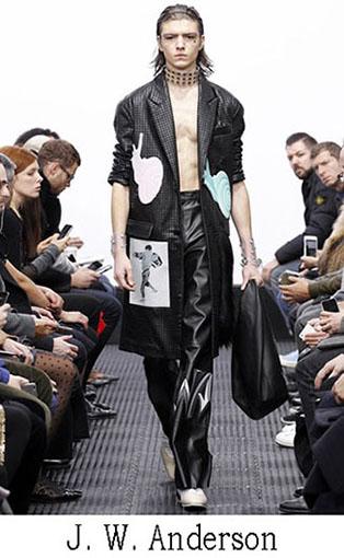 J. W. Anderson Fall Winter 2016 2017 Style Brand Men 1